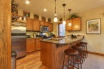 Full, grade-A kitchen! image