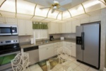 Fully equipped kitchen with breakfast nook image