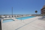 Beachside pool image