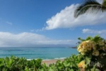 Our townhouse is a short walk to beautiful Napili Bay. image