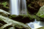 Water Fall - Beauty on a Smoky Mountain Vacation image