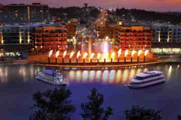 Branson MO vacation rentals