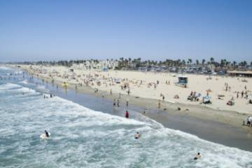 Southern California Beaches image