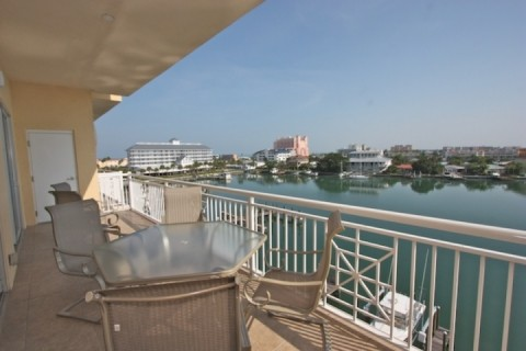 Image of Clearwater Vacations