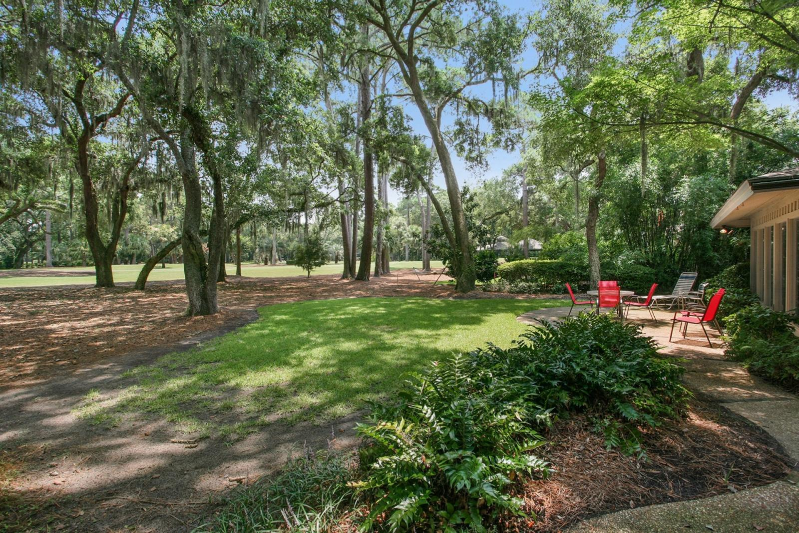 hilton head island vacation rental completely renovated
