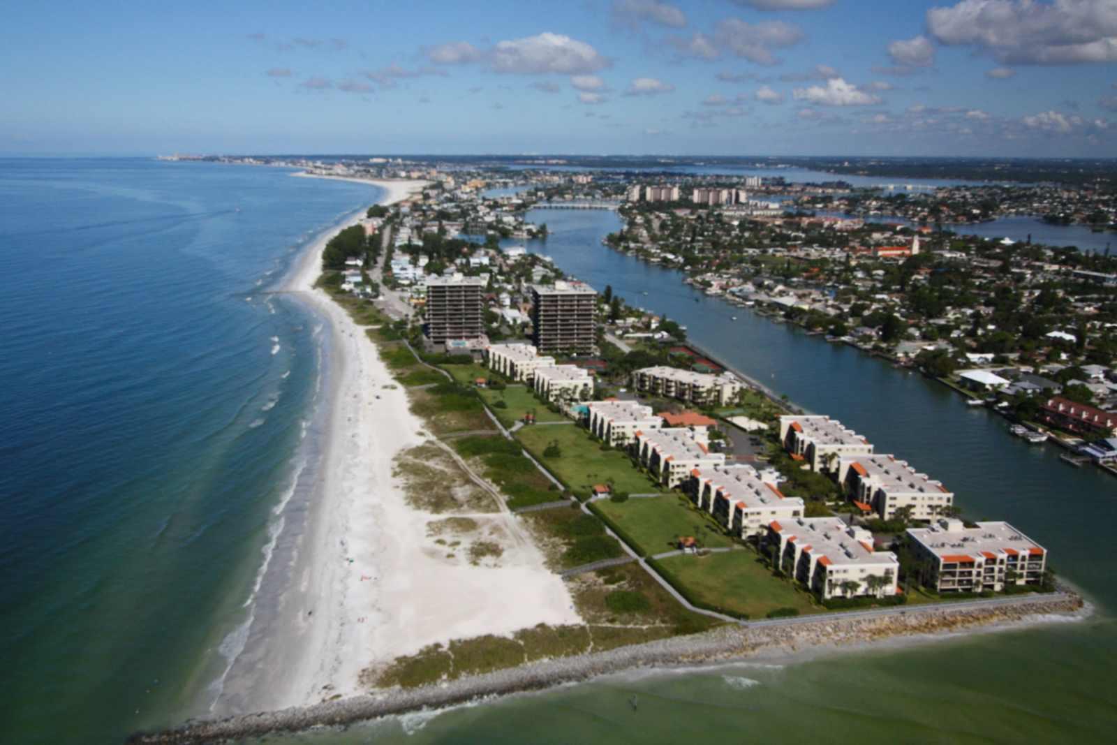 Best Beach Rentals And Sales Madeira Beach Florida