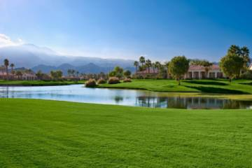 Palm Desert Vacation Rental Home (Pic)
